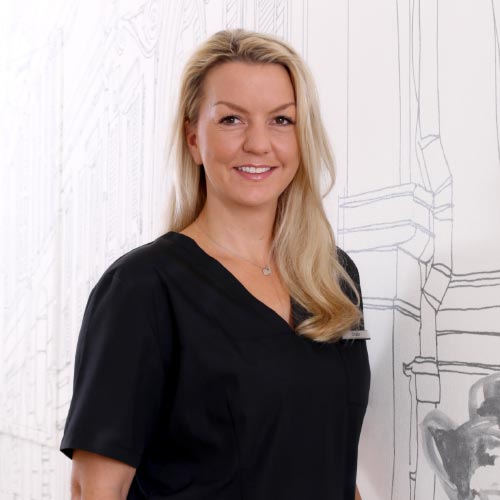 Marlis Verena Kunze, Geschäftsführung